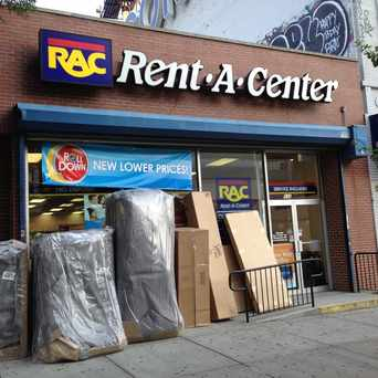 Photo of Rent-A-Center in Longwood, New York