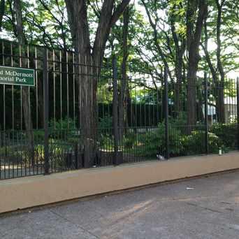 Photo of Dermod McDermott Memorial Park in Longwood, New York
