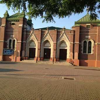 Photo of St. Athanasius Catholic Church in Longwood, New York