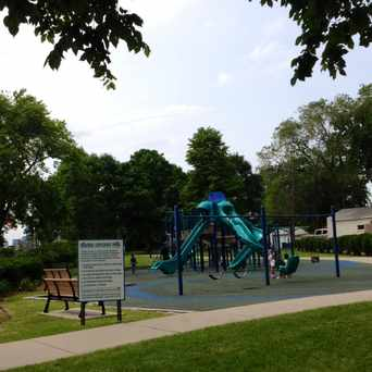 Photo of Seward Explorer Park in Seward, Minneapolis