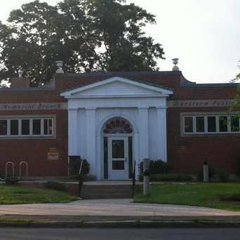 Photo of Hartford Public Library in Hartford