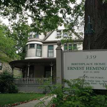 Photo of Ernest Hemingway Birthplace Museum in Oak Park