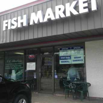 Photo of Fountain View Fish Market in Woodlake - Briar Meadow, Houston