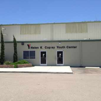 Photo of Copley Family YMCA in City Heights, San Diego