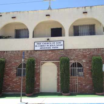 Photo of Free Church Of God in Grant Hill, San Diego