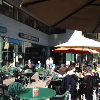 Photo of Cafe Borrone in Menlo Park