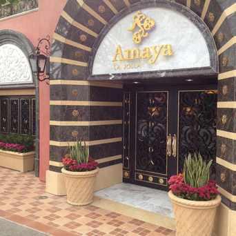 Photo of Amaya Restaurant La Jolla in Village, San Diego