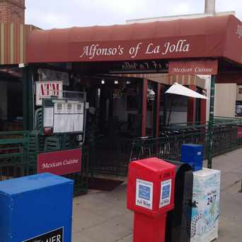 Photo of Alfonso's of La Jolla in Village, San Diego