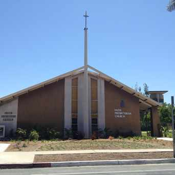 Photo of Faith Presbyterian Church in College West, San Diego