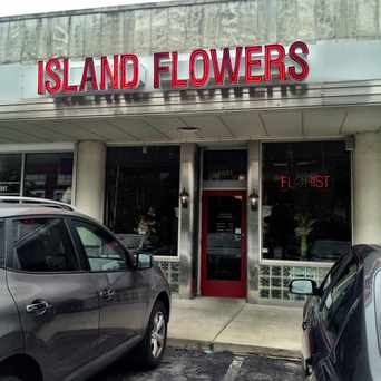 Photo of Island Flowers & Gifts in Poncey-Highland, Atlanta