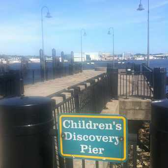 Photo of Children's Discovery Pier in New London