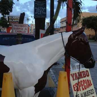 Photo of Yambo Restaurant in Little Havana, Miami