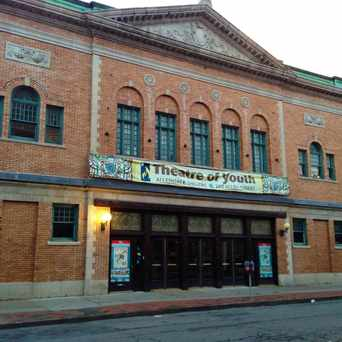 Photo of Theatre of Youth in Allen, Buffalo