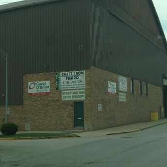 Photo of Cozzi O'Brien Recycling in Bellwood