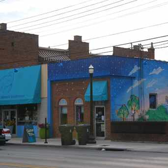 Photo of Blue Manatee Children's Bookstore & Decafe in Oakley, Cincinnati