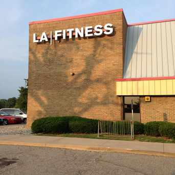 Photo of LA Fitness in Ann Arbor