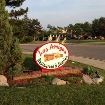Photo of Los Tres Amigos in Ann Arbor