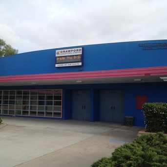 Photo of Crawford Multimedia and Visual Arts High School in El Cerrito, San Diego