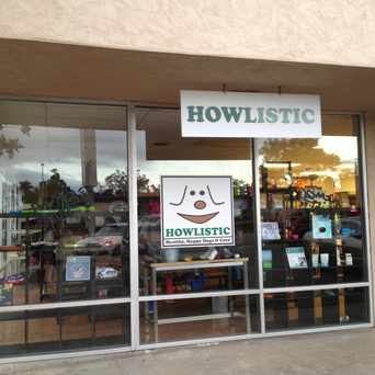 Photo of HOWLISTIC in Mission Hills, San Diego