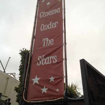 Photo of Cinema Under The Stars in Mission Hills, San Diego
