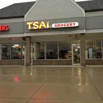 Photo of Tsai Grocery in Ann Arbor