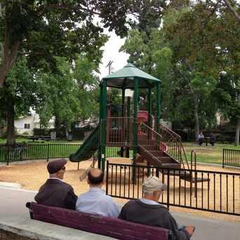 Photo of Wilson Mini Park in Citrus Grove, Glendale
