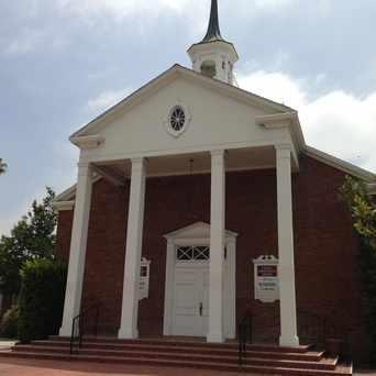 Photo of Calvary Bible Presbyterian Church in Pacific-Edison, Glendale