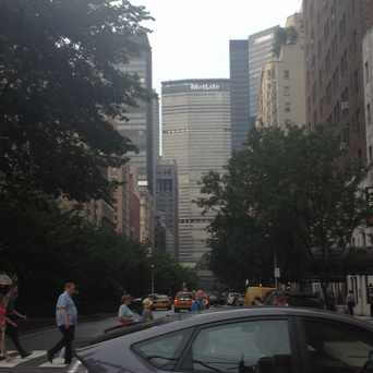 Photo of 34th St And Park Ave. in Kips Bay, New York