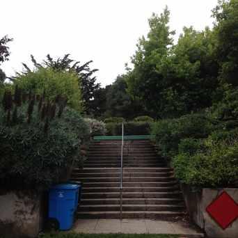 Photo of Mountain Lake Park in Inner Richmond, San Francisco