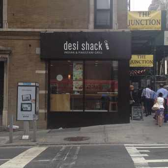 Photo of Desi Shack in Murray Hill, New York