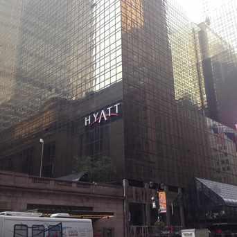 Photo of Grand Hyatt New York in Midtown East, New York