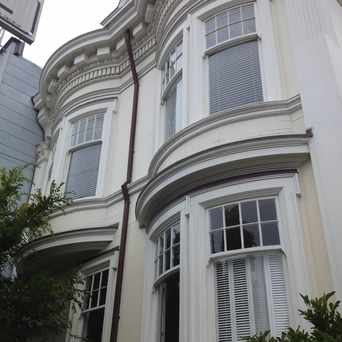 Inner Richmond San Francisco Apartments for Rent and ...