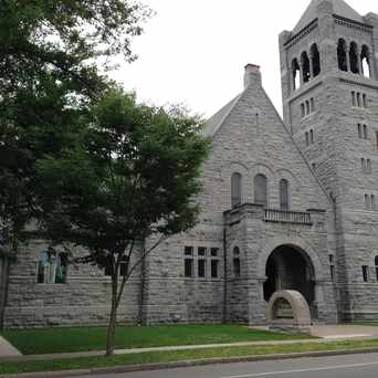 Photo of Third Presbyterian Church in Rochester