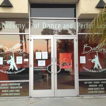 Photo of Balarre Dance School in Loma Portal, San Diego