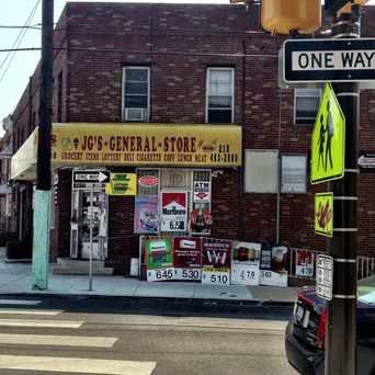 Photo of J G General Store in South Philadelphia West, Philadelphia