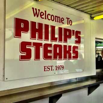 Photo of Philip's Steaks in South Philadelphia West, Philadelphia