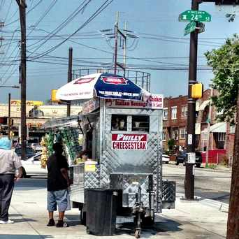 Photo of Passyunk Food Cart in Philadelphia