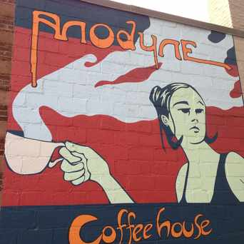 Photo of Anodyne Coffeehouse in Kingfield, Minneapolis