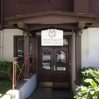Photo of Montessori Children's House in Presidio Terrace, San Francisco