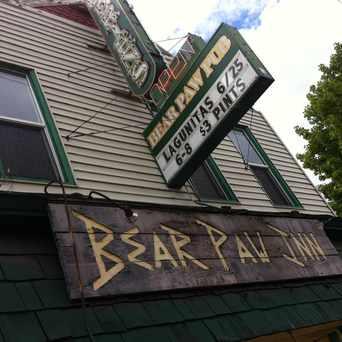 Photo of Bear Paw Inn in Brooklyn, Portland