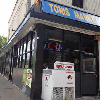 Photo of Toni's Market in Central, Minneapolis