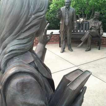 Photo of Johnson's Plaza in Bellmont-Hillsboro, Nashville-Davidson