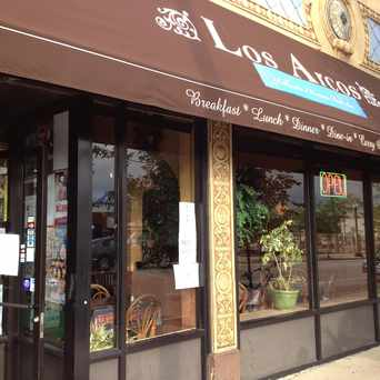 Photo of Los Arcos in Edgewater, Chicago