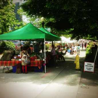 Photo of Bellevue Farmers Market in Bellevue