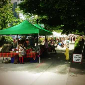 Photo of Bellevue Farmers Market in Northwest Bellevue, Bellevue