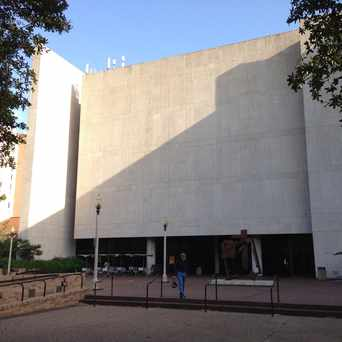 Photo of The Perry-Castaneda Library in University of Texas-Austin, Austin