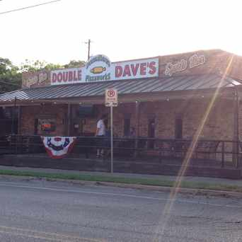 Photo of DoubleDave's Pizzaworks in North University, Austin