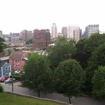 Photo of Prospect Terrace Park in Providence