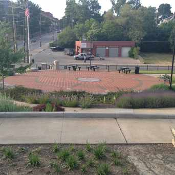 Photo of Hopkins Park in Cincinnati