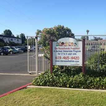 Photo of Die Rasselbande Preschool in Rolando, San Diego